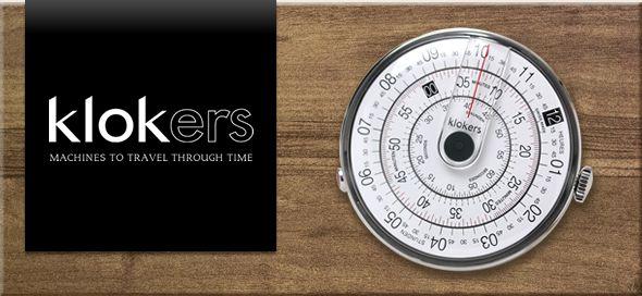 klokers(クロッカーズ)懐中時計はこちら