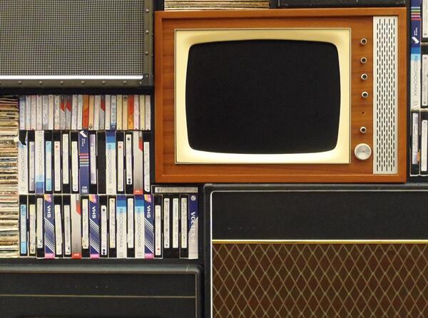 昔懐かしい映画やテレビなど