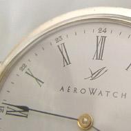 懐中時計 aero