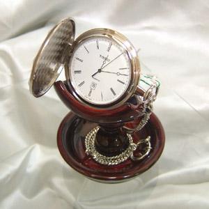 懐中時計スタンド